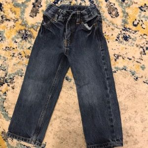 Boys Carters Classic Fit Jeans 3t